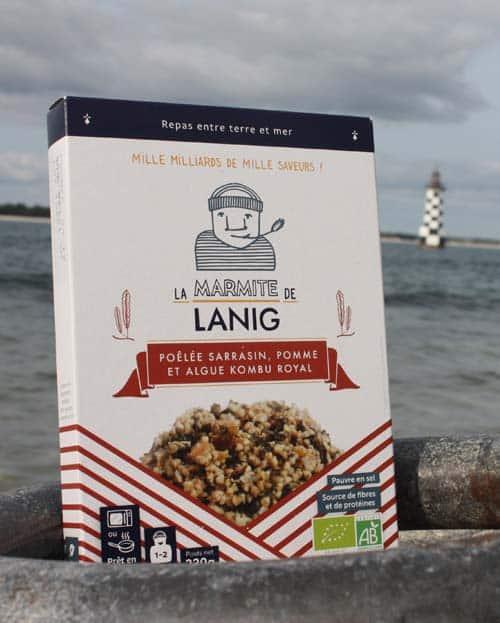 poelee-orge-fenouil-algue-kombu-royal La Marmite de Lanig