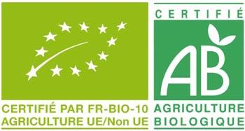 Certification Bio la marmite de lanig